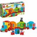 LEGO Duplo 10847 Il Treno dei Numeri