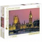 Puzzle 500 pezzi Londra