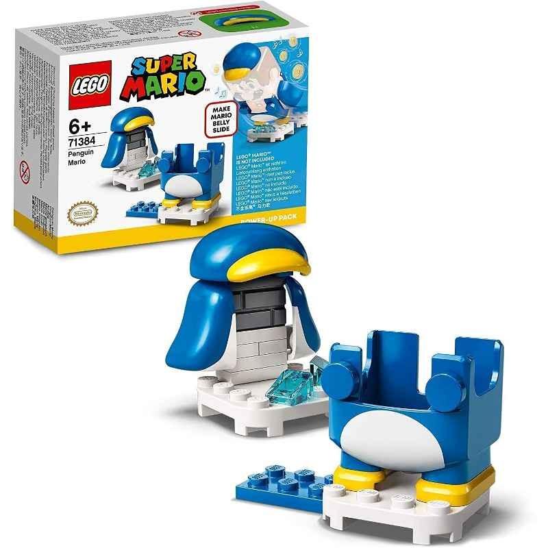 LEGO Super Mario 71384 Mario Pinguino