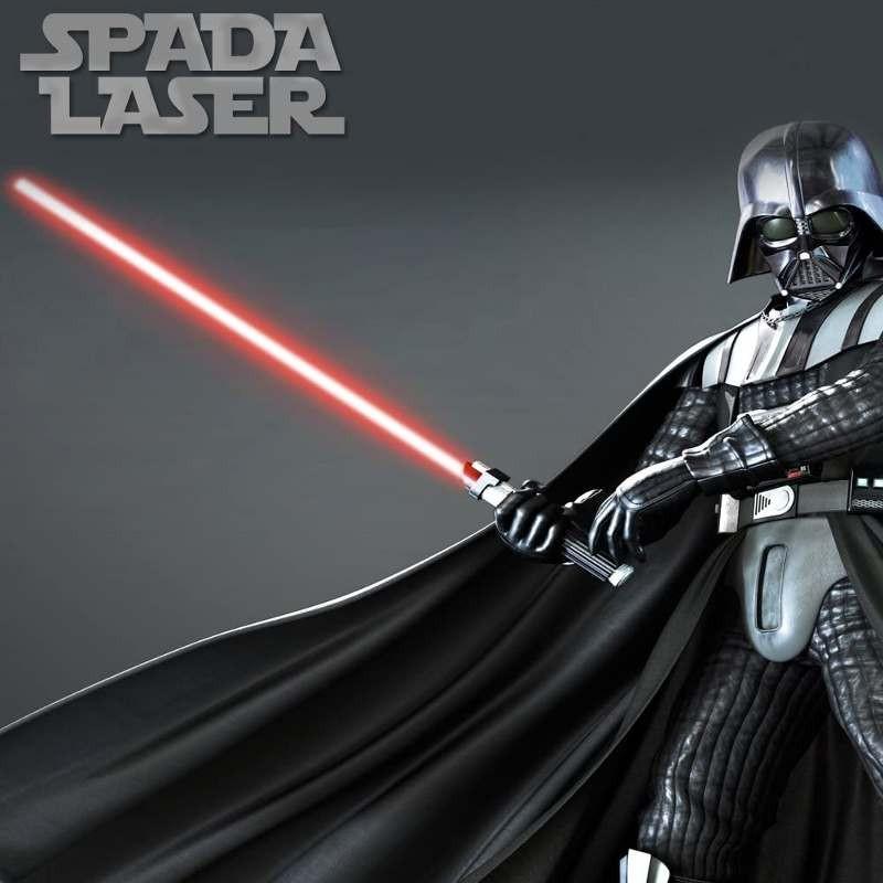 Spada Laser Star Wars Luci e Suoni