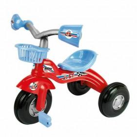 Triciclo Brio Rosso