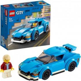 LEGO City 60285 Auto Sportiva