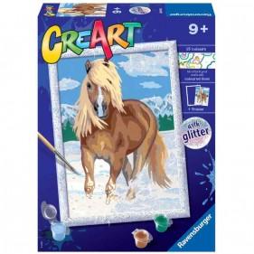 CreArt - Cavallo