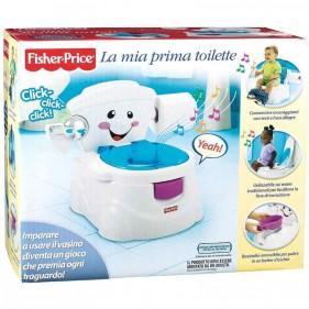 La Mia Prima Toilette - Vasino per Bambini