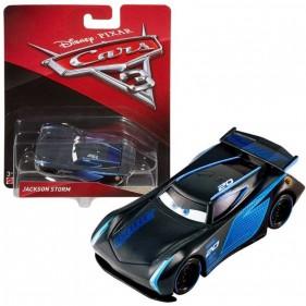 Disney Cars - Veicolo Jackson Storm