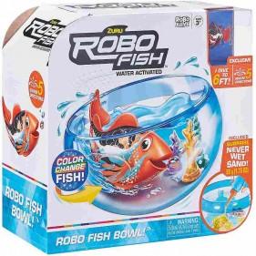 Robo Fish Acquario