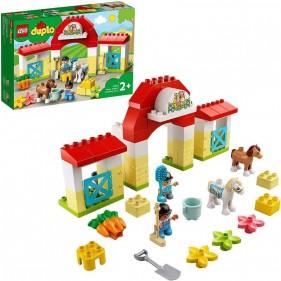 LEGO DUPLO 10951 Maneggio