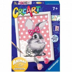 CreArt - Coniglietta