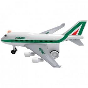 Aereo Alitalia Radiocomandato
