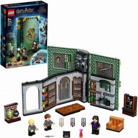 LEGO Harry Potter 76383 Lezione di pozioni a Hogwarts