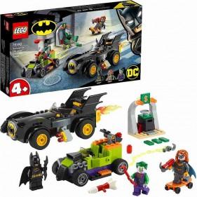 LEGO 76180 Batman vs. Joker: Inseguimento con la Batmobile