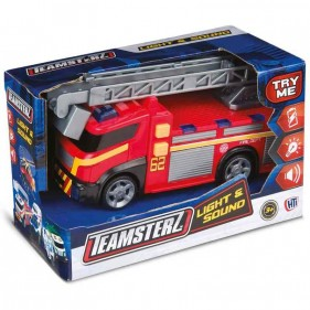 Camion Pompieri Luci e Suoni