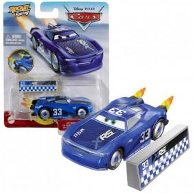 Cars Rocket Racing Ed Truncan