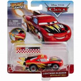 Cars Rocket Racers Lightning McQueen