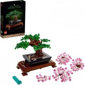 LEGO Creator 10281 Albero Bonsai