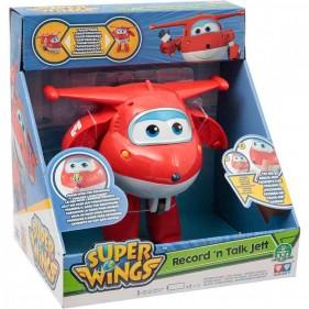 Super Wings Jett trasformabile