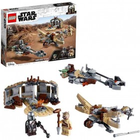 LEGO Star Wars 75299 Allarme su Tatooine