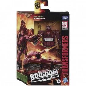 Transformers Kingdom War for Cybertron Warpath