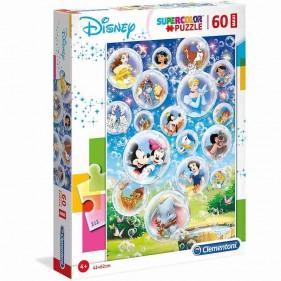 Disney Classic Puzzle Maxi 60 Pezzi