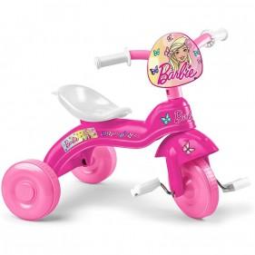 Triciclo di Barbie