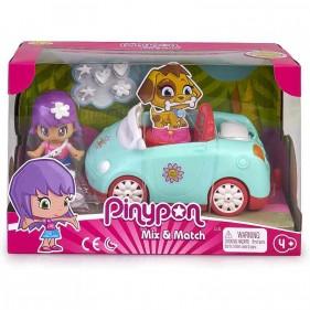 Pinypon Auto