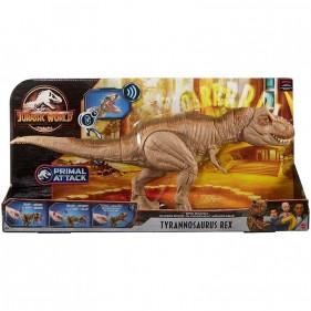 Tyrannosaurus Rex Jurassic World