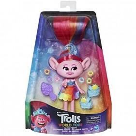 Trolls Bambola Deluxe Glam Poppy