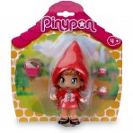 Pinypon Bambola Cappuccetto Rosso