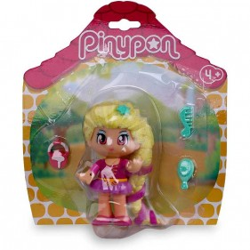 Pinypon Bambola Rapunzel