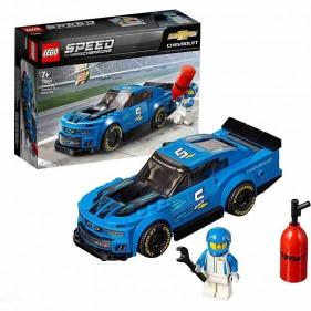 LEGO Speed Champions 75891 Auto da corsa Chevrolet Camaro ZL1