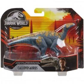 Jurassic World - Dinosauro Callovosaurus