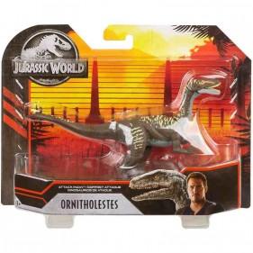 Jurassic World - Dinosauro Ornitholestes