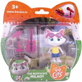 44 Gatti Personaggio Milady