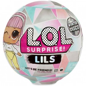 L.O.L. Surprise! Lils Winter Disco