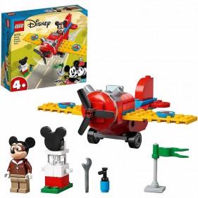 LEGO Disney 10772 L'aereo a elica di Topolino