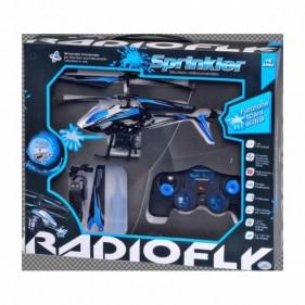 Elicottero Radiofly Sprinkler