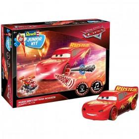 CARS Muddy RRC Lightning McQueen