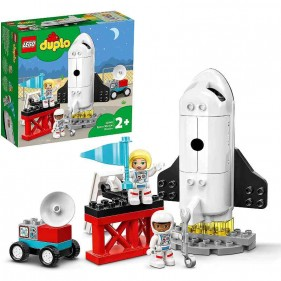 LEGO Duplo 10944 Missione dello Space Shuttle