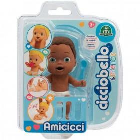 Cicciobello Amicicci Afro