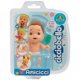 Cicciobello Amicicci Castano