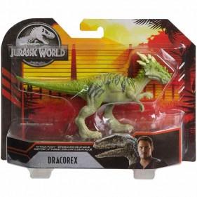 Jurassic World - Dinosauro Dracorex