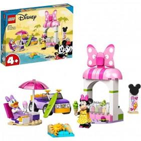LEGO Disney 10773 La gelateria di Minnie