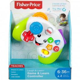 Fisher Price - Controller Ridi e Impara