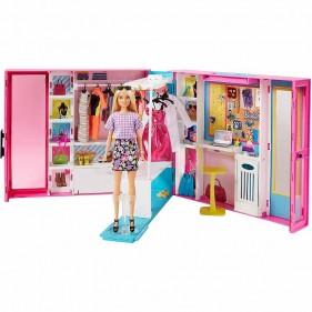 Barbie L'armadio dei sogni