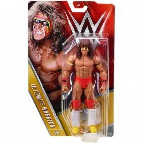 WWE personaggio articolato Ultimate Warrior
