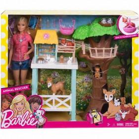 Barbie - Centro Soccorso Animali