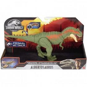Jurassic World - Dinosauro Albertosaurus