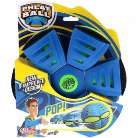 Phlatball Disco Palla blu