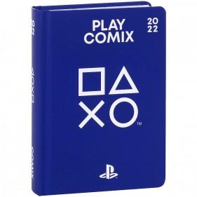 Comix - Diario 2021/2022 16 Mesi - PS PlayComix