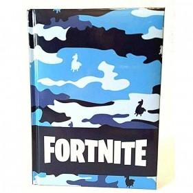 Fortnite - Diario 2021/2022 12 Mesi - Camouflage
